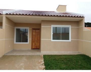 Casa com 3 quartos, no Bairro Eucaliptos em Fazenda Rio Grande.