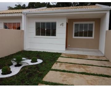 Casa com 2 quartos em Fazenda Rio Grande no Green Field