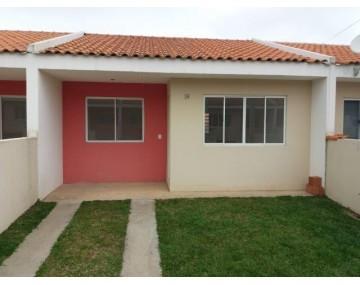 Imóvel em Fazenda Rio Grande, 2 quartos, em Condomínio fechado.