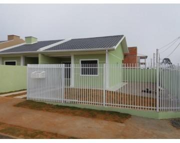 Casa de esquina com 3 quartos, Green Field em Fazenda Rio Grande.