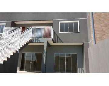 Apartamento com 2 quartos no Green Field, em Fazenda Rio Grande.