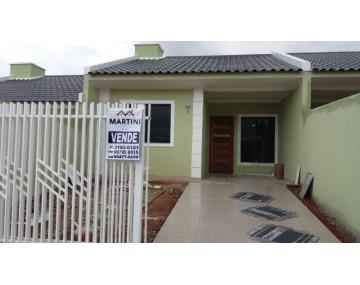 Casa com 2 quartos em Fazenda Rio Grande, no Green Field.