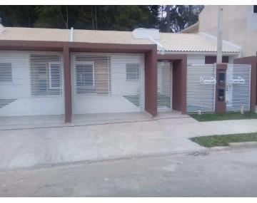 Casa  com 3 quartos em Fazenda Rio Grande,  casa com 3 quartos.