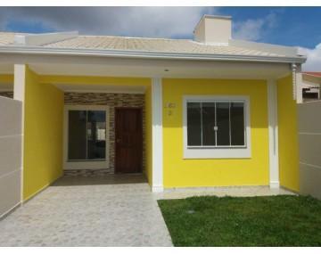 Casa no condomínio Green Field, Fazenda Rio Grande