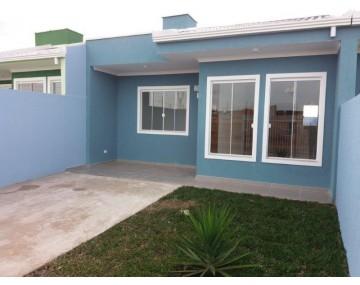 Casa em Fazenda Rio Grande, casa 3 quartos em Fazenda Rio Grande.