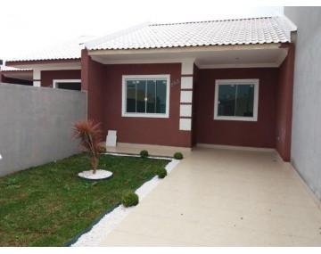 Casa em Fazenda Rio Grande, casa 2 quartos em Fazenda Rio Grande.