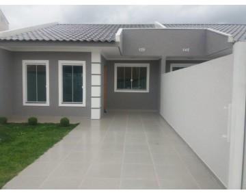 Casa no Green Field, casa com 2 quarto em Fazenda Rio Grande.