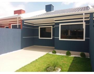 Casa com 3 quartos no Residencial Jardim Brasil Bairro Eucaliptos