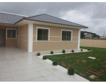 Casa de Esquina, Residencial Jardim Brasil em Fazenda Rio Grande