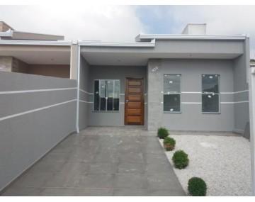 Casa no Green Field, casa com 3 quartos em Fazenda Rio Grande.