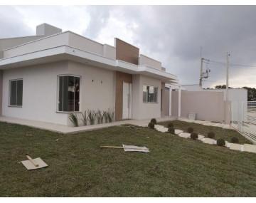 Casa de Esquina 3 quartos Bairro Eucaliptos em Fazenda Rio Grande