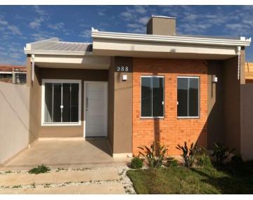Casa com 3 quartos, casa com 3 quartos em Fazenda Rio Grande