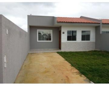 Casa pronta para financiar, Cond. Green Field, energia bifásica.