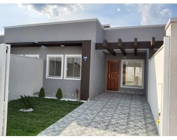 Casa com 3 quartos, uma suíte no Bairro Eucaliptos, Jardim Brasil